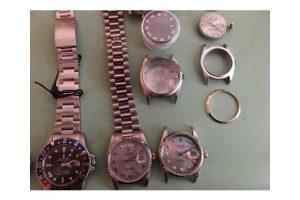 riparazione orologi vari p1
