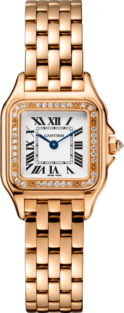 Orologio Panthere de Cartier